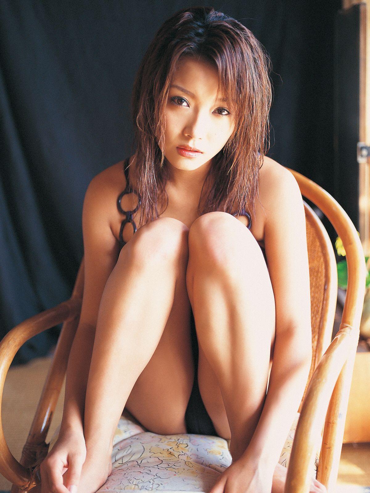Natsuki Yoshihara  Nude Girls-8705